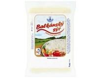 Polná Balkánský sýr chlaz. 1x360g