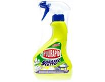 Madel Pulirapid Sgrasso Tutto čistič 2x500ml