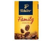 Tchibo Family káva mletá 4x250g