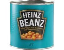 Heinz Fazole v tomatě 1x2,62kg