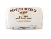 Beppino Occelli italské máslo chlaz. 1x125g