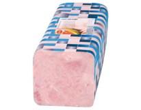 Le&Co Šunka dušená výběrová chlaz. váž. 1x cca 3,7kg