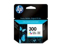 Cartridge HP N300 černá 1ks