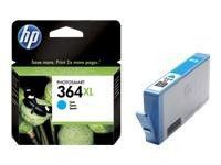 Cartridge HP N364XL cyan 1ks