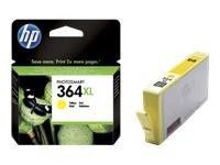 Cartridge HP N364XL yellow 1ks