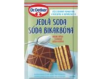 Dr.Oetker Jedlá soda 30x15g