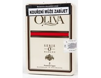 Oliva Cigarillos kolek C/P 1x5ks plech