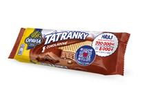 Opavia Tatranky čokoládové 36x47g