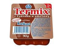 Kunín Termix kakao chlaz. 8x90g