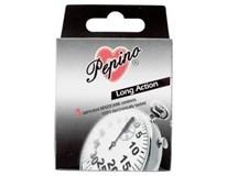 Pepino Long Action kondomy 6x3ks
