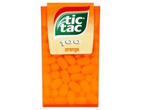 Tic Tac Orange bonbóny 24x49g