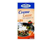 Meggle Creme Cuisine 15% s rostl. tukem chlaz. 1x1L