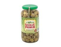 Seville Premium Olivy zelené bez pecky 1x935g