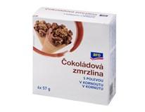 ARO Kornout čokoládový mraž. 6x115ml