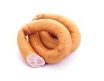Krásno Šunkový točený salám chlaz. váž. 1x cca 1,5kg