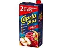 Caprio jablko nápoj 6x2L