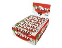 Bounty tyčinka kokosová hořká 24x57g
