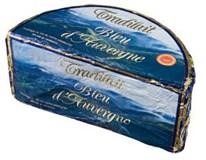 Bleu D'Auvergne AOC sýr chlaz. 1x cca 1,3kg