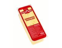 Entremont Emmental sýr chlaz. váž. 1x cca 2kg