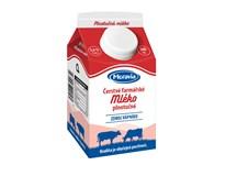 Moravia Mléko farmářské 3,5% chlaz. 10x500ml