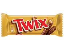 Twix tyčinka čokoládová 30x50g