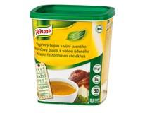 Knorr Bujón vepřový s vůní uzeného 1x1kg