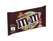 M&M's čokoládové dražé 24x45g