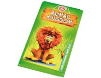 Animal Kingdom čokoláda 80x15g