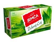 Jemča Čaj zelený 6x30g