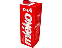 Tatra Swift mléko 3,5% trvanlivé chlaz. 6x1L