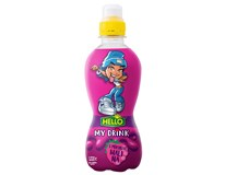 Hello Simpsons malina 10x330ml PET