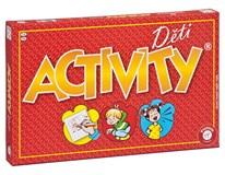 Activity pro děti CZ,SK hra stolní 1ks