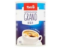 Tatra Grand mléko 8,5% kondenzované chlaz. 2x410g plech