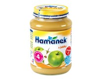 Hamé Hamánek jablkový 6x190g