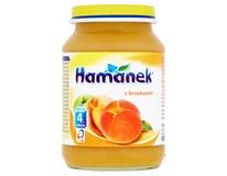 Hamé Hamánek s broskvemi 6x190g