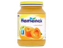 Hamé Hamánek meruňkový 6x190g