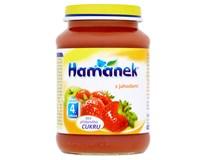 Hamé Hamánek jahodový vhodný pro diabetiky 6x180g