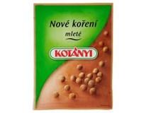 Kotányi Nové koření mleté 5x15g
