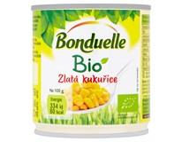 Bonduelle Kukuřice zlatá BIO 12x212ml