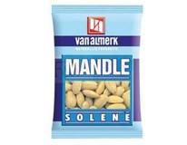 Van Almerk Mandle pražené solené 12x60g