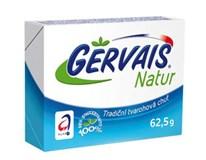 Gervais Natur sýr tvarohová chuť 26% chlaz. 10x62,5g
