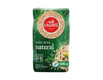 Lagris Rýže natural 4x500g