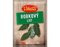 Vitana Bobkový list celý 5x3g