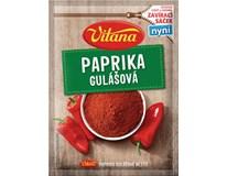 Vitana Paprika gulášová mletá 5x23g