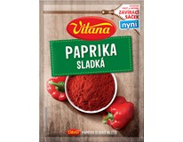 Vitana Paprika sladká mletá 5x23g