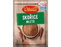 Vitana Skořice mletá 5x23g