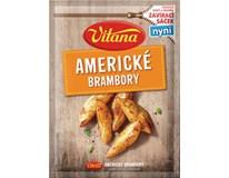 Vitana Americké brambory koření 5x28g