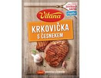 Vitana Krkovička s česnekem koření 5x28g
