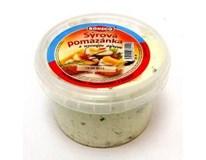 Boneco Pomazánka sýrová s uzeným sýrem chlaz. 1x450g