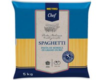 Metro Chef Spaghetti 1x5kg